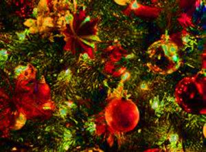 クリスマスの本当の目的とは?